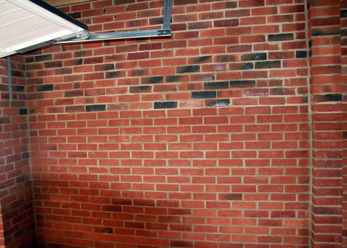 Brick and Stone Repair